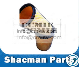 AF25812-3 Shacman のエンジン部分の Shacman のエア フィルター 50*33*33